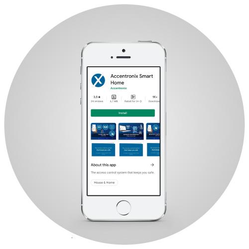 AddOn_Home App